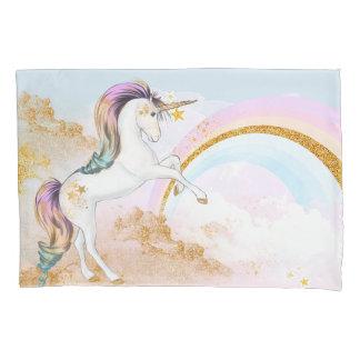 Unicorn Pillowcases