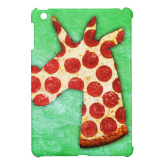 Unicorn Pizza Cover For The iPad Mini