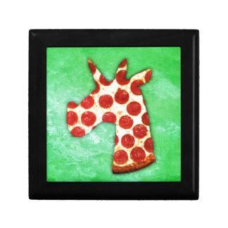 Unicorn Pizza Gift Box