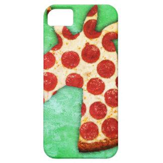 Unicorn Pizza iPhone 5 Cases