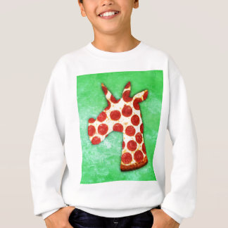 Unicorn Pizza Sweatshirt