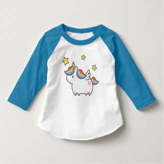 Unicorn Pony T-Shirt