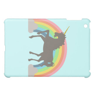 Unicorn Power iPad Mini Case