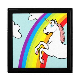 Unicorn Rainbow Gift Box