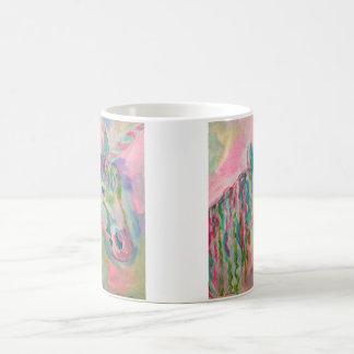 Unicorn Rainbow Guide Classic Mug