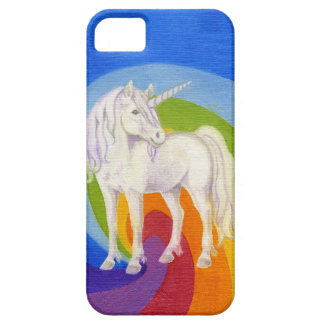 Unicorn Rainbow phone case
