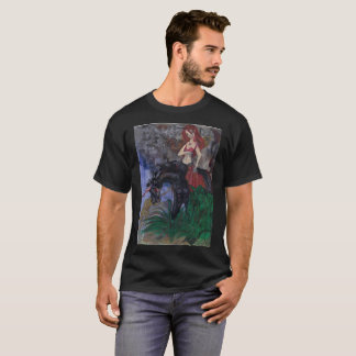 Unicorn Rider T-Shirt