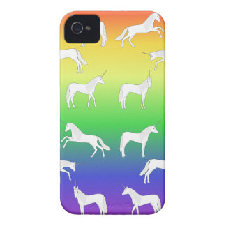 Unicorn selection Case-Mate iPhone 4 cases