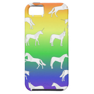 Unicorn selection iPhone 5 cover