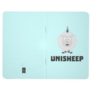 Unicorn Sheep Unisheep Z4txe Journal