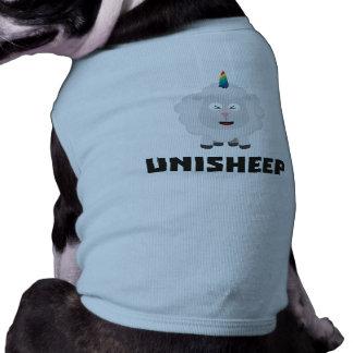 Unicorn Sheep Unisheep Z4txe Shirt