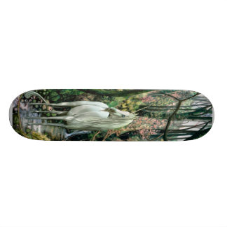Unicorn Skateboard