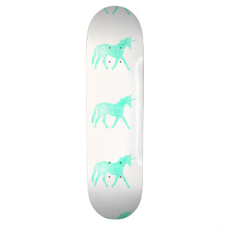 Unicorn Skateboard Decks