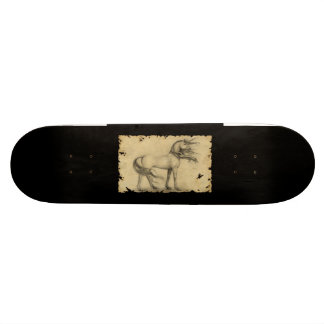 Unicorn Skateboards