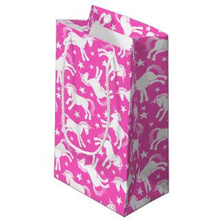 Unicorn Small Gift Bag
