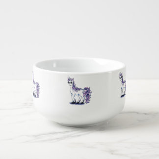 Unicorn Soup Mug