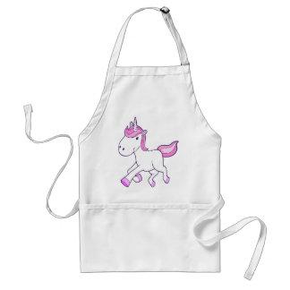unicorn standard apron
