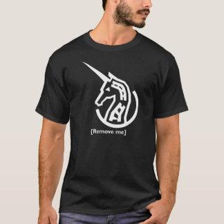 Unicorn Status Report | Commemorating Black Shirt
