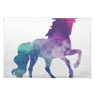 Unicorn Strong Placemat