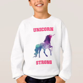 Unicorn Strong Sweatshirt