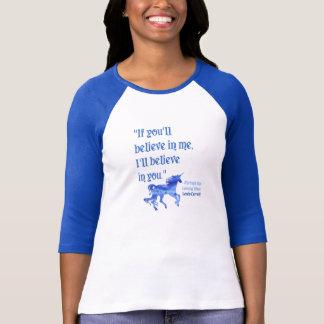 Unicorn Through the Looking Glass Shirt