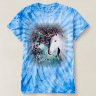 Unicorn Tie-Dye T-Shirt