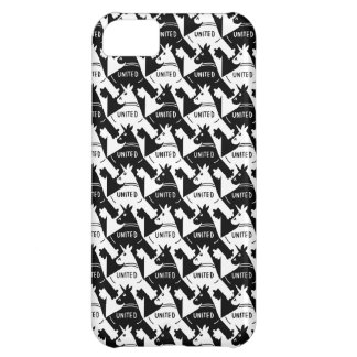 Unicorn United iPhone Case