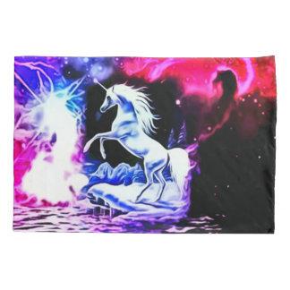 Unicorn Universe Fantasy Airbrush Art Pillowcase