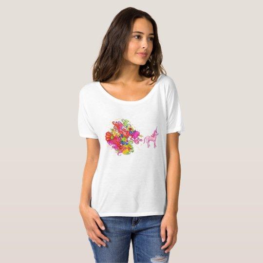 Unicorn Wind T-Shirt