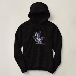 Unicorn Women's Hoodie