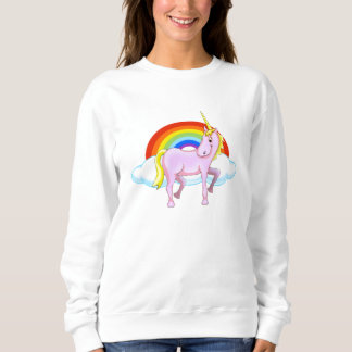 Unicorn Women's Sweatshirt