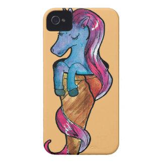 unicornio ice cream iPhone 4 cover