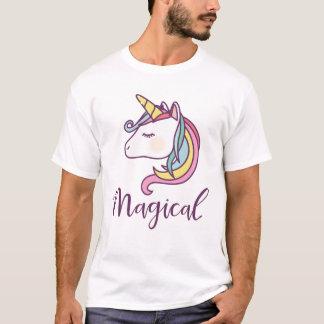 unicornio magician T-Shirt
