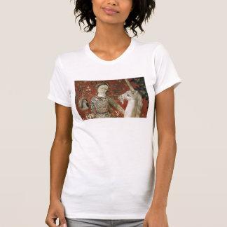 Unicorns and women T-Shirt