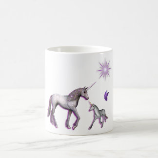 Unicorns Coffee Mug