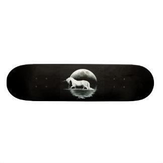 Unicorn's Journey Skateboard Deck