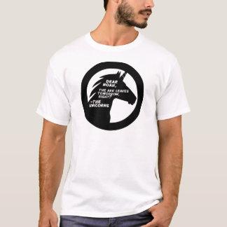 Unicorns Missed the Ark T-Shirt
