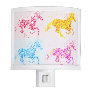 unicorns nite light
