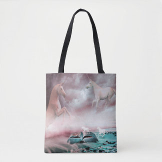 Unicorns Tote Bag