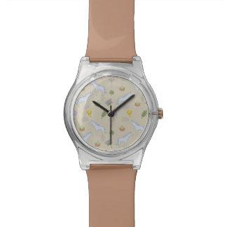 Unicorns Wristwatch
