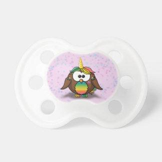 unicowl pacifier
