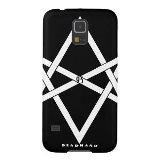 Unicursal Hexagram Case For Galaxy S5