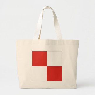 Uniform U Signal Flag Bag