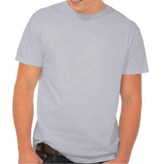 Uniforme de devoir sous la chemise tee shirts