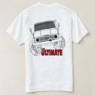 Unimog Tilt Ultimate T-Shirt