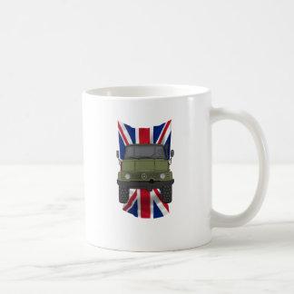 Unimog UK Coffee Mug