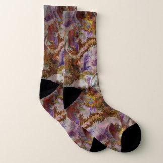 Uninhibited 2 Socks 1