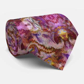 Uninhibited Variation 1 Necktie