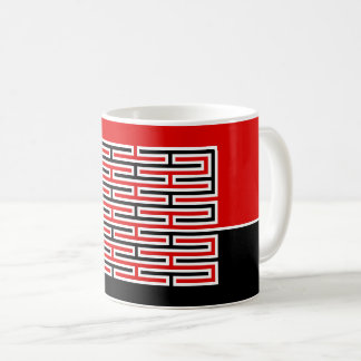UNION COFFEE MUG