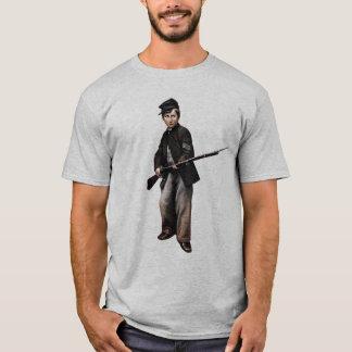 Union Drummer Boy - John Clem T-Shirt